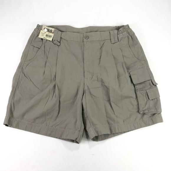 dd027b3cb3 Roundtree & Yorke Shorts | Roundtree Yorke Classic Fit Cotton Cargo ...